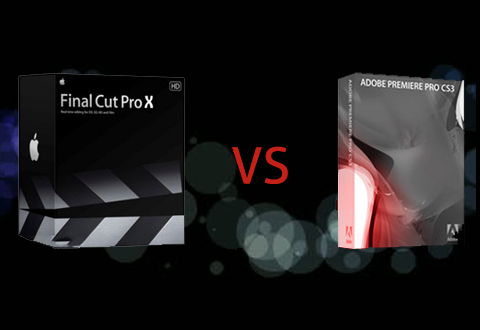 Final Cut Pro Vs. Premiere Pro – Comparison