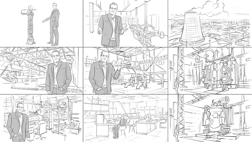 How to Make a Great Storyboard
