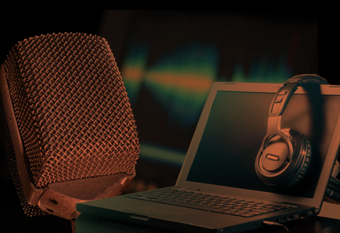 Professional Audio Editing Software - Review