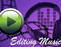 How to Edit Music Files - Audio