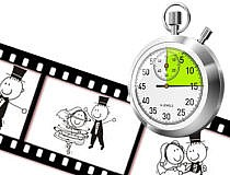 What Story Can You Tell in 6 or 15 Seconds?