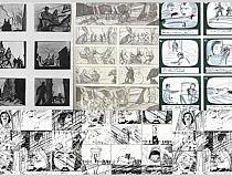 Storyboarding as an Art Form