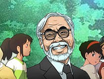 World's Only Animation Auteur Hayao Miyazaki Does His Own Storyboarding