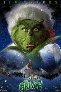 Seuss' How the Grinch Stole Christmas