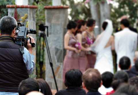5 Strategic Choices for Creating Memorable Wedding Videos