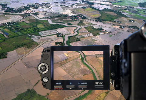 The Technical and Market Might of Aerial Videography