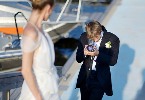 DIY Wedding Video Tips and Tricks