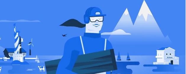 Business Scenarios - Google Data Center