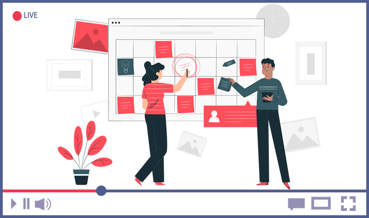 Building Trust with Webinars