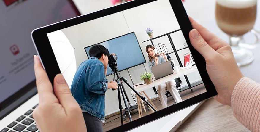 Video Monetization Strategy #3: Sponsored Videos
