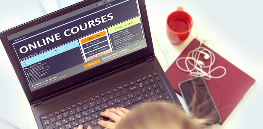 Video Monetization Strategy #5: Paid Online Courses